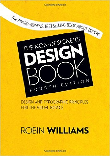 The Non Designer's Design Book